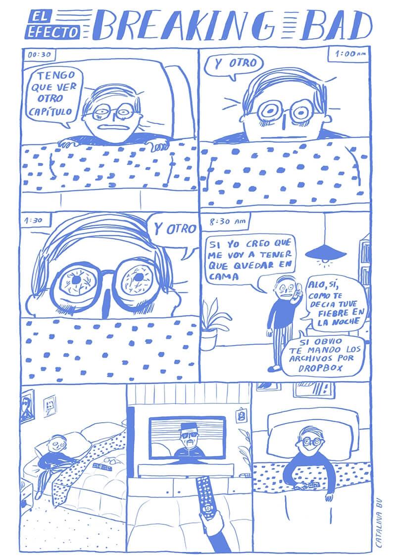 Imagen de Diario de un solo, el cómic para chavos deprimidos 16