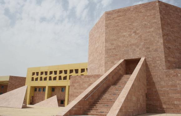 Imagen de 7 Grandes construcciones de arquitectos mexicanos 5