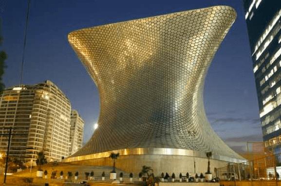Imagen de 7 Grandes construcciones de arquitectos mexicanos 3