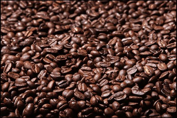 Imagen de Sí se puede: Encuentra el rostro camuflado entre los granos de café 13