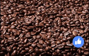 Imagen de Sí se puede: Encuentra el rostro camuflado entre los granos de café 30
