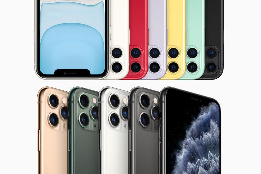 Imagen de Los 10 mejores teléfonos inteligentes en 2020 11