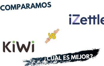 Imagen de KiWi vs iZettle ¿Cuál es Mejor? 19