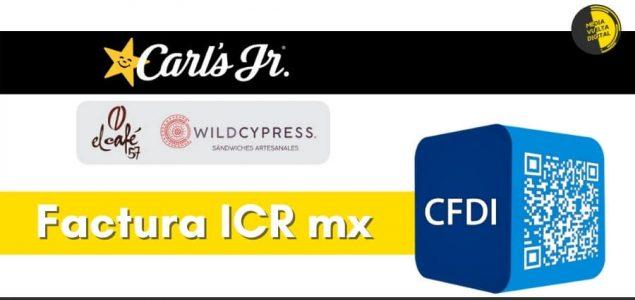 facturacion electronica icr mx