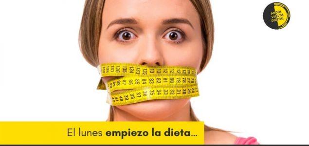 Imagen de El lunes empiezo la dieta… (y otras ideas que nos impiden bajar de peso) 8