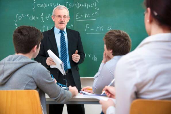 Imagen de Estas 18 Cualidades Definen a un Excelente Profesor ¿Tu que tan Buen Docente Eres? AVERIGUALO 50