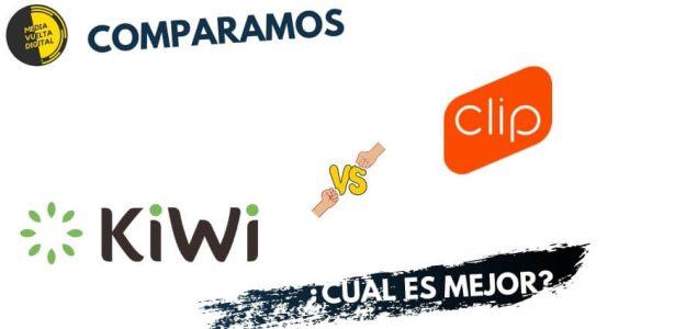 comparativa de kiwi vs clip