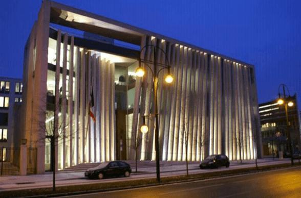 Imagen de 7 Grandes construcciones de arquitectos mexicanos 7