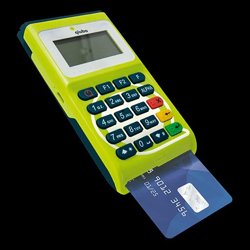 Imagen de Qiubo, terminal de pago móviles para tu negocio 12