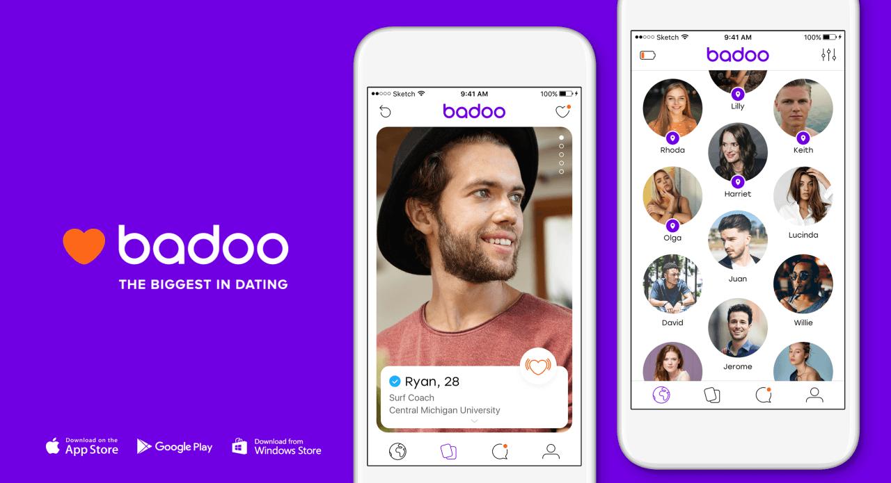 Imagen de Todo acerca de ligar en Badoo 6
