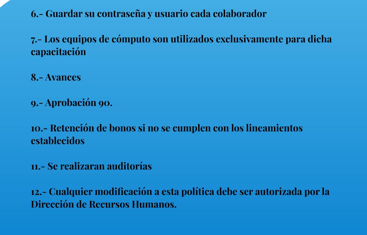 Imagen de Universidad Chedraui ¿Qué es la Universidad Corporativa? 14