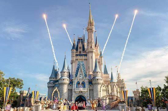 Disney World (Florida)