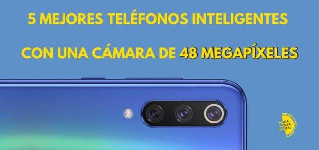 Imagen de Los 5 mejores celulares con una cámara de 48 megapíxeles 6