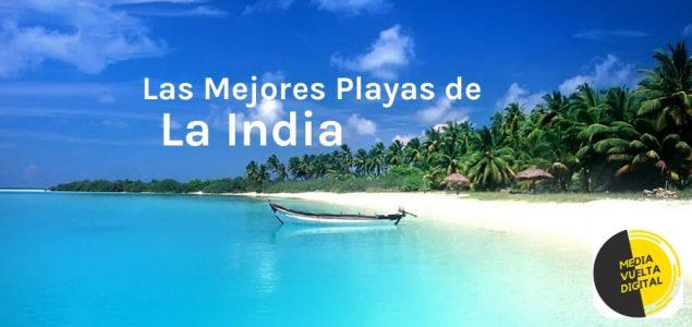 10 mejores playas de la india