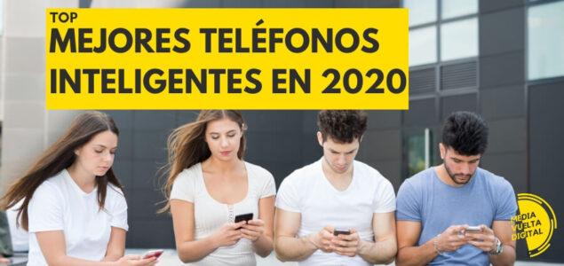 Imagen de Los 10 mejores teléfonos inteligentes en 2020 7