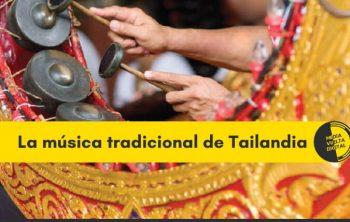 musica de tailandia