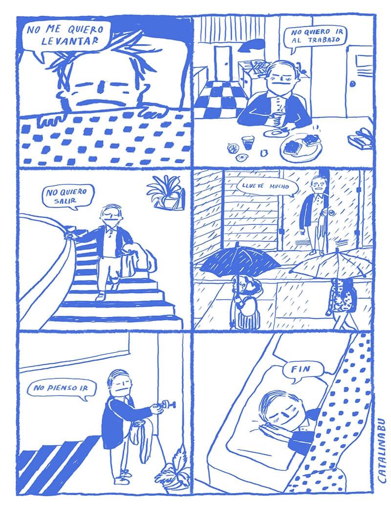 Imagen de Diario de un solo, el cómic para chavos deprimidos 12