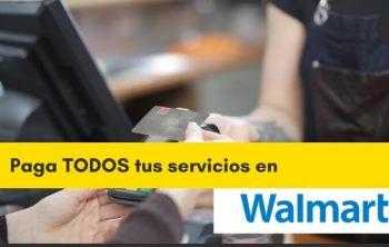 Imagen de Pagos de Servicios en Walmart, Luz, Agua, TV, Gobierno y más 12