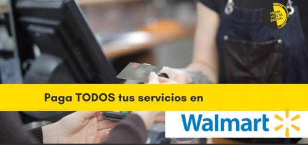 Imagen de Pagos de Servicios en Walmart, Luz, Agua, TV, Gobierno y más 6