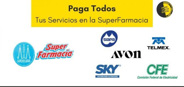 Imagen de Hacer Todos tus Pagos en Farmacias Guadalajara 22