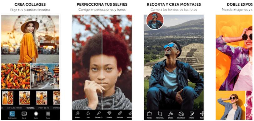 Imagen de La mejores 5 aplicaciones para hacer fotos Tumblr en Android e iOS 13
