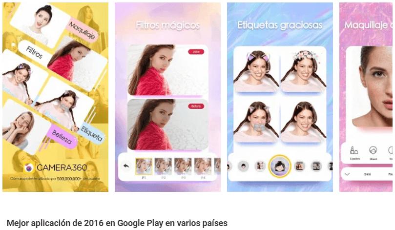 Imagen de La mejores 5 aplicaciones para hacer fotos Tumblr en Android e iOS 18