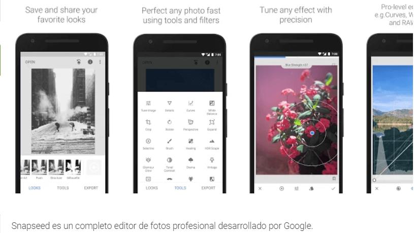Imagen de La mejores 5 aplicaciones para hacer fotos Tumblr en Android e iOS 12