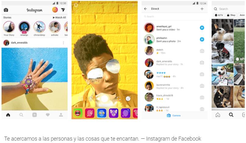 Imagen de La mejores 5 aplicaciones para hacer fotos Tumblr en Android e iOS 15