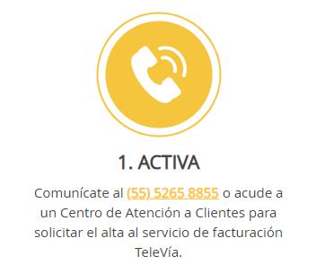 Imagen de Como Activar Facturacion Automática de TeleVía 23