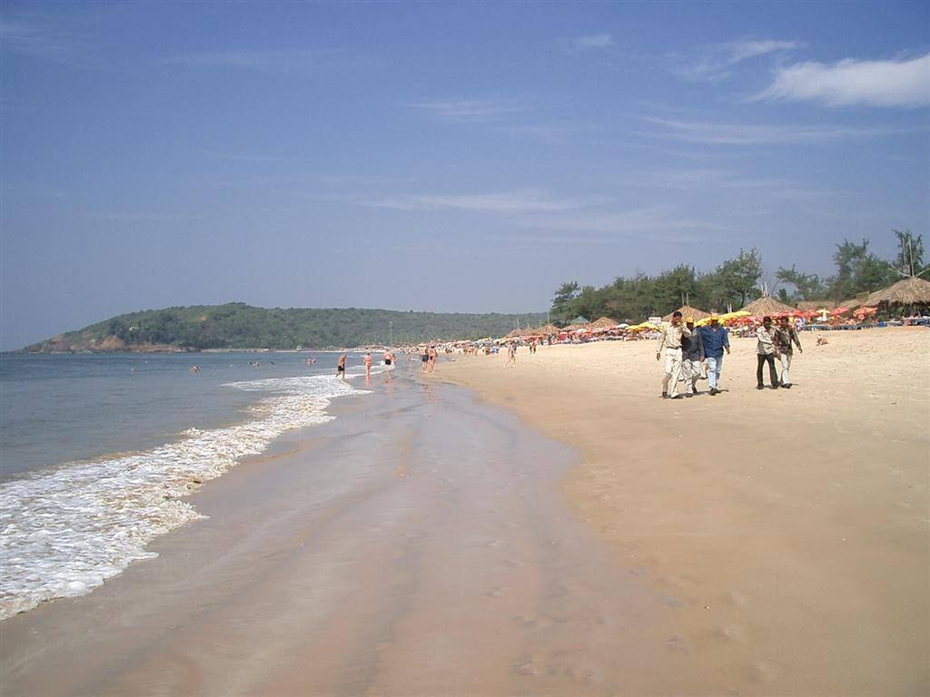 Imagen de Las 10 playas más bonitas de la India 11