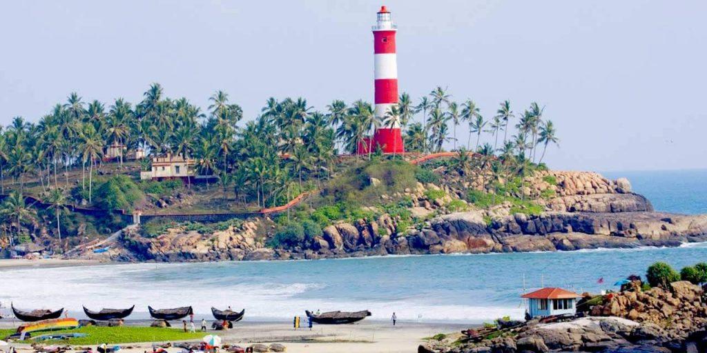 Imagen de Las 10 playas más bonitas de la India 8