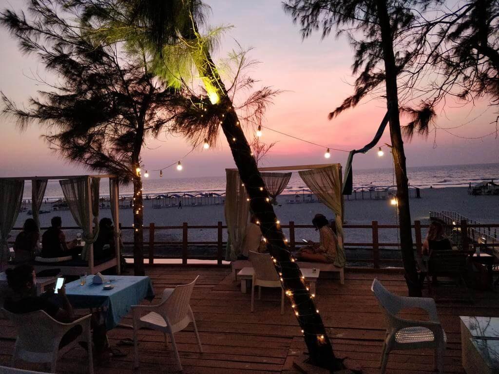 Imagen de Las 10 playas más bonitas de la India 12