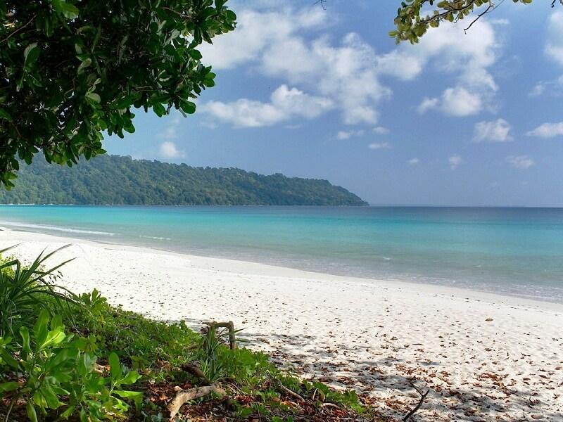 Imagen de Las 10 playas más bonitas de la India 6