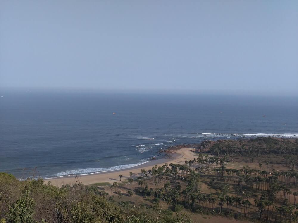 Imagen de Las 10 playas más bonitas de la India 13