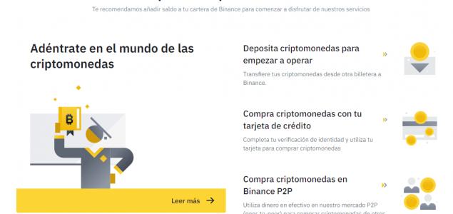Imagen de Binance Que es y Como Funciona en México y Latam 7