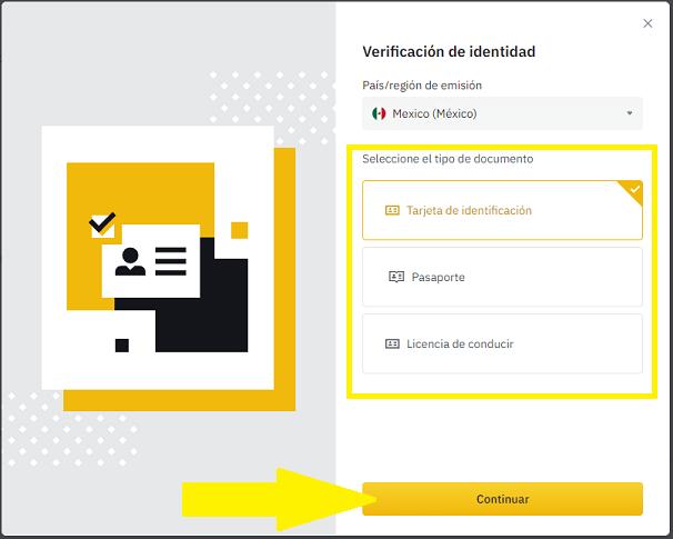 Imagen de Binance Que es y Como Funciona en México y Latam 17