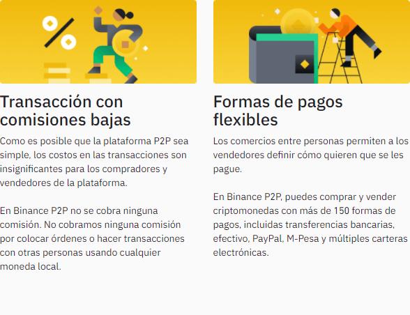 Imagen de Binance Que es y Como Funciona en México y Latam 32
