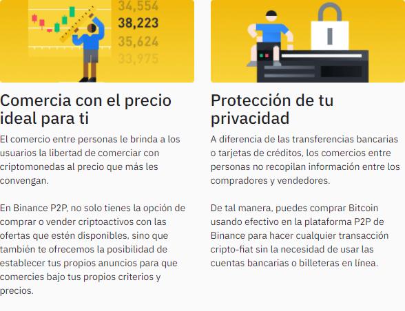 Imagen de Binance Que es y Como Funciona en México y Latam 31