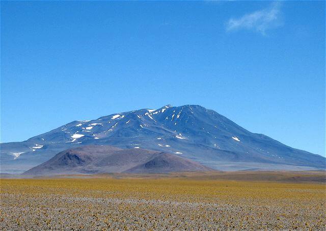 Imagen de ¿Dónde se encuentran los volcanes más altos del mundo? 19
