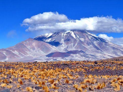 Imagen de ¿Dónde se encuentran los volcanes más altos del mundo? 23