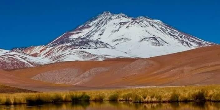 Imagen de ¿Dónde se encuentran los volcanes más altos del mundo? 21