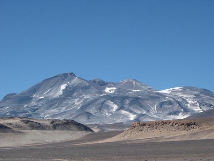 Imagen de ¿Dónde se encuentran los volcanes más altos del mundo? 17