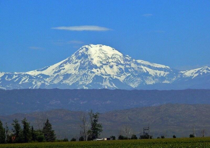 Imagen de ¿Dónde se encuentran los volcanes más altos del mundo? 13