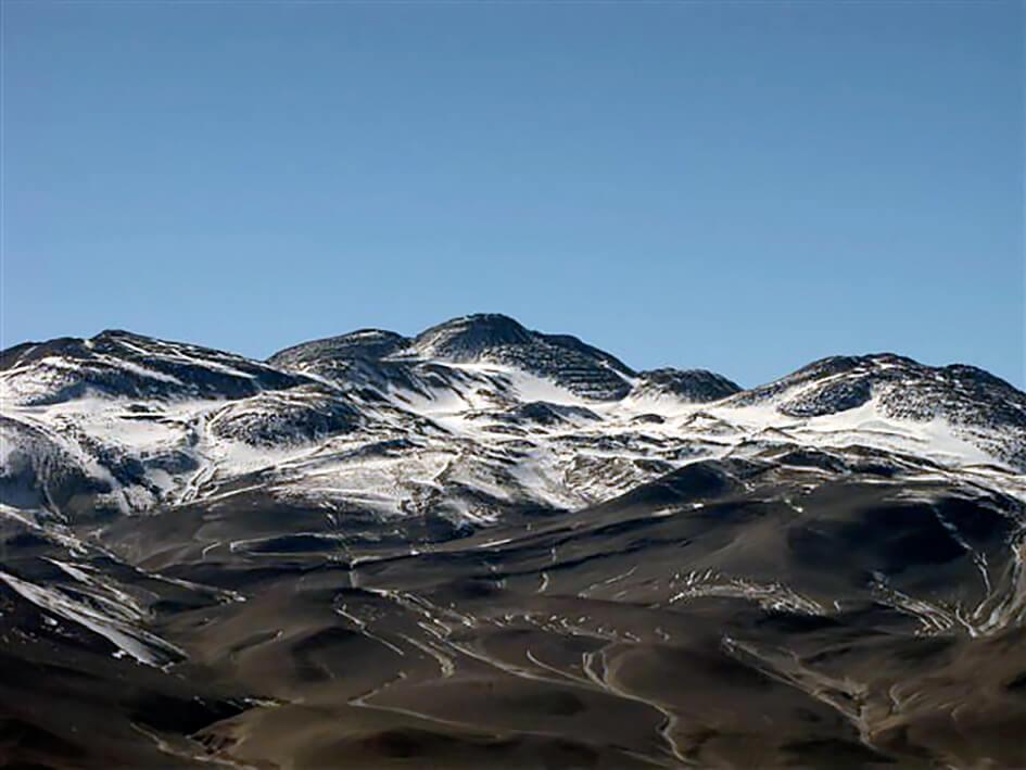 Imagen de ¿Dónde se encuentran los volcanes más altos del mundo? 22